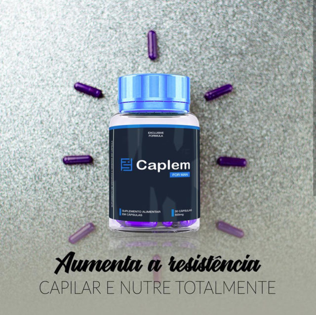 formula do caplem